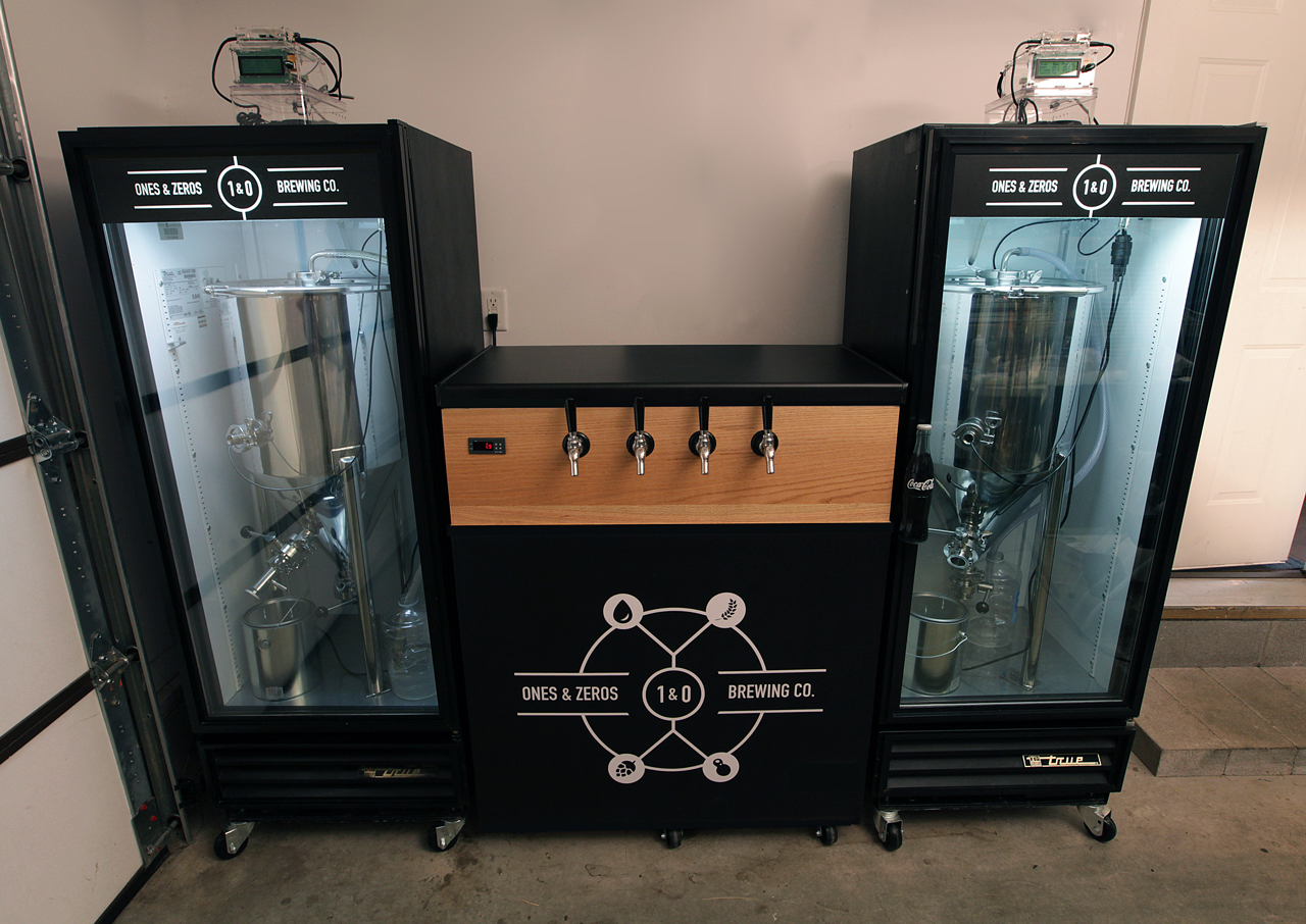 Won Any Awards With Your Electric Brewery Post Here